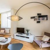 Soul Sens architecte d'intérieur Appartement Cheverus