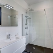 Maison Cedres R+1 Salle de bain