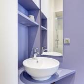 Maison Cedres / Chambre / Salle de bain