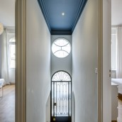 Maison Cedres / Couloir