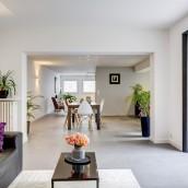 Maison Cedres / Salon