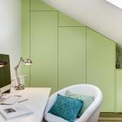 Maison Lamothe / Bureau
