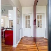 Maison Lamothe / Entrée