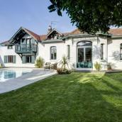 Maison Lamothe / Extérieur