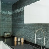 Marque WALL&DECO collection WET SYSTEM