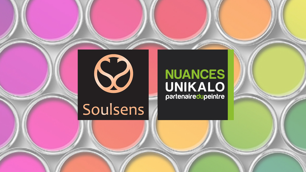 partenariat UNIKALO & SOULSENS