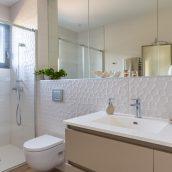 salle de bain architecture intérieure