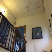 AVANT plafond étage