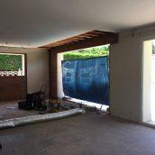 TVX-modif facade INT