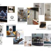 ambiances aménagement appartient architecture intérieure