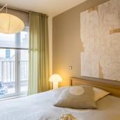 Soul Sens Marie Labat architecte intérieur Appartement Cheverus