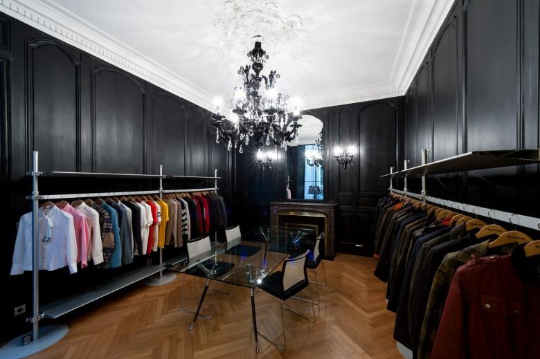 Showroom Tourny