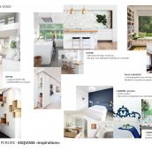 décoration esquisse architecture intérieure